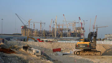 Qatar has seen many casualties in the preparation for the World Cup