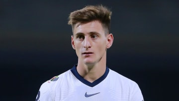 Although Pumas did not exercise the purchase option for the Uruguayan Facundo Waller, Atlético San Luis is close to signing him.