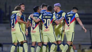 El equipo azulcrema se llevó la victoria en el Clásico Capitalino