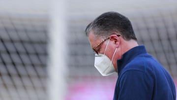 El ex árbitro aseguró que Ricardo Peláez influía en las designaciones arbitrales