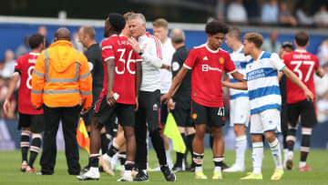 It was a bad day for Ole Gunnar Solskjaer and his players