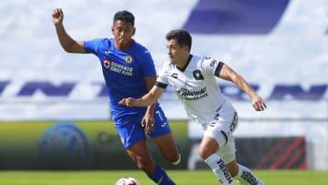 Queretaro v Cruz Azul - Torneo Guard1anes 2020 Liga MX
