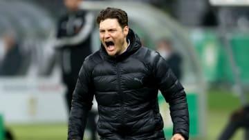Will nach dem Pokalerfolg in der Bundesliga nachlegen: Edin Terzic