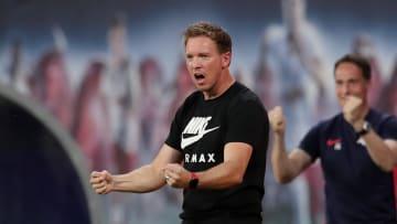Geht mit einem guten Gefühl ins DFB-Pokal-Finale: Julian Nagelsmann