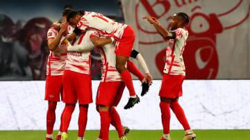 Jubelt Leipzig auch gegen City?