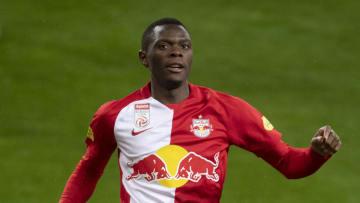 Patson Daka is on Leicester's summer wish list