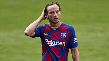 Ivan Rakitic volverá a jugar en el Sevilla