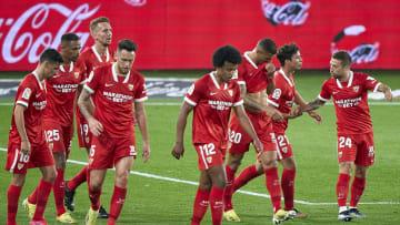 RC Celta v Sevilla FC - La Liga Santander