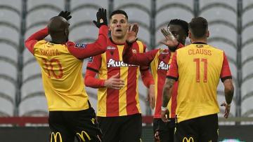 RC Lens v Angers SCO - Ligue 1 Uber Eats