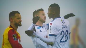 A l'aller Habib Diallo avait inscrit l'unique but de la rencontre.