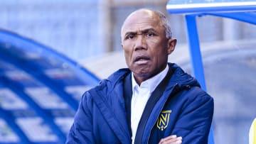 Antoine Kombouaré FC Nantes