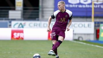 Mitchel Bakker wechselt zu Bayer Leverkusen
