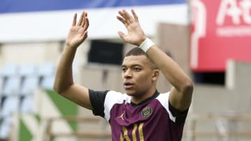 Kylian Mbappe's future remains a topic of much speculation