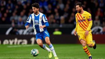 Didac Vila, Lionel Messi