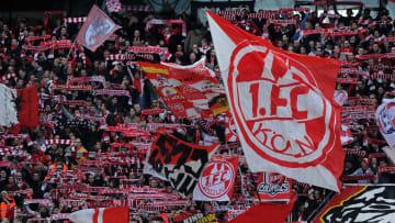 Der 1. FC Köln streicht das getroffene Agreement