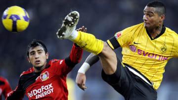 Boateng y Alexis Sánchez se encontraron en la liga alemana