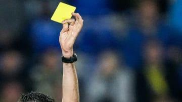 Sarı kart