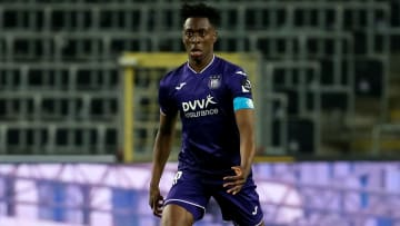 Arsenal want Albert Sambi Lokonga