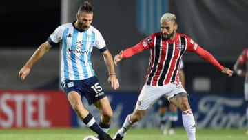 São Paulo superou adversidades para arrancar empate valioso