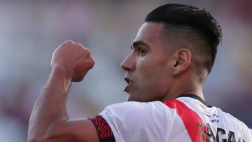 Nuevo gol de Falcao