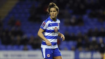 Fara Williams is the first player inducted into the WSL Hall of Fame