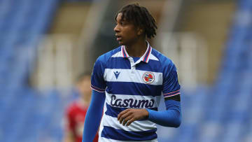 QPR have completed the signing of Michael Olise from Reading