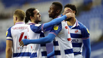 Reading picked up a good three points at home to Luton