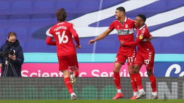 Middlesbrough made it back-to-back wins