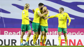 Norwich recorded an impressive win on Wednesday night