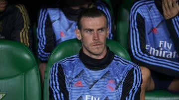 Gareth Bale will remain at Real Madrid