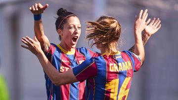 Barcelona tem um elenco estrelado em seu sistema ofensivo