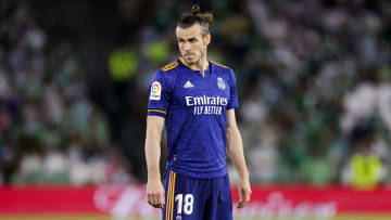 Gareth Bale is ruled out of Real Madrid vs Celta Vigo