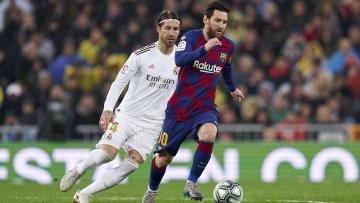Lionel Messi, Sergio Ramos e outras feras: veja 7 astros do futebol em reta final de contrato.