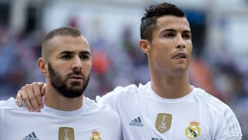 Le duo qui manque à tous les vrais fans de football.