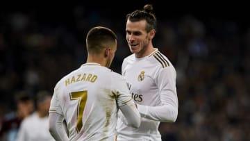 Hazard y Bale serían de los principales favoritos para salir en verano.