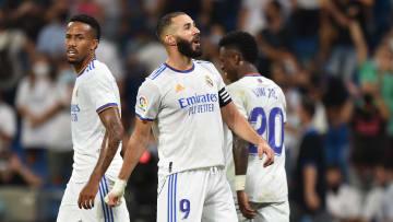 Le Real Madrid veut poursuivre son excellent début de saison.