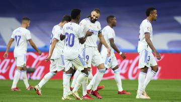 En Champions siempre hay que contar con el Madrid