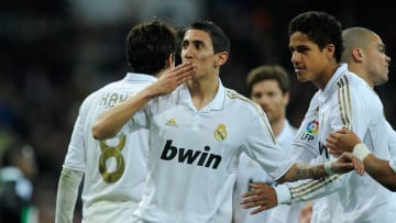 Real Madrid CF v Real Racing Club  - Liga BBVA