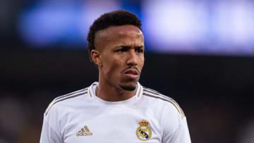 Eder Militao será el encargado de frenar al Manchester City