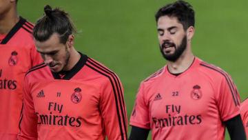 Bale precisará encontrar um outro clube no meio de 2022