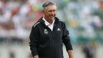 Comienza la segunda era Ancelotti en el Madrid