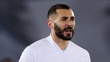 Real Madrid star Karim Benzema has welcomed news of a trial date for his alleged part in a sex tape scandal