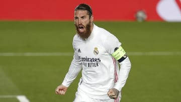 Sergio Ramos has offers to join the Premier League