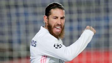 Sergio Ramos est plus que jamais proche d'un départ du Real