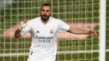 Real Madrid take on Eibar following a run of four consecutive victories