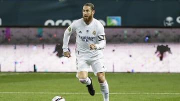 Real Madrid v Athletic de Bilbao - Spanish Super Cup