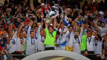 Muchos jugadores siguen en el club tras la primera etapa de Ancelotti