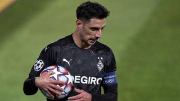Stindl ist Gladbachs erfolgreichster Torschütze in der Champions League