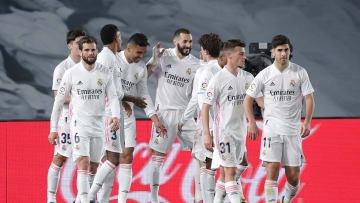 Real Madrid akan bertemu Athletic Bilbao di pekan ke-37 La Liga 2020/21