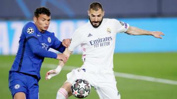 Le Real et Chelsea se quittent sur un match nul pour cette première demi-finale aller de Ligue des champions.